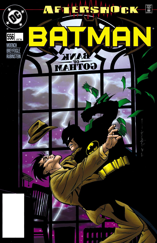 Batman (1940) 556 Page 1