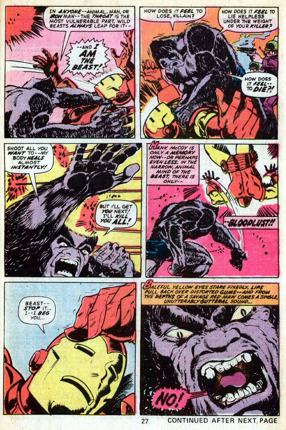 The Avengers (1963) 136 Page 16
