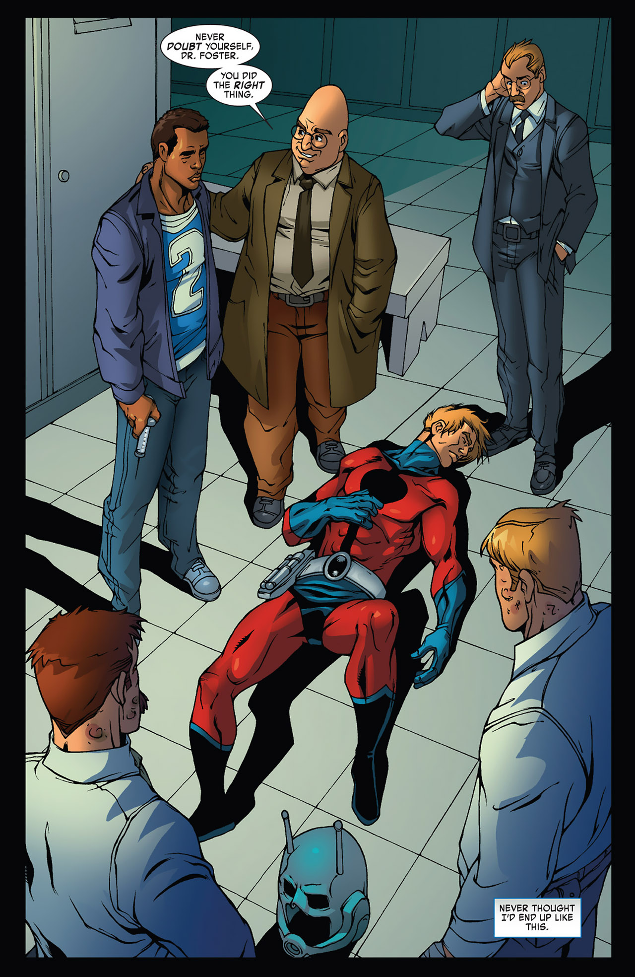 Read online Ant-Man: Season One comic -  Issue #Ant-Man: Season One Full - 58