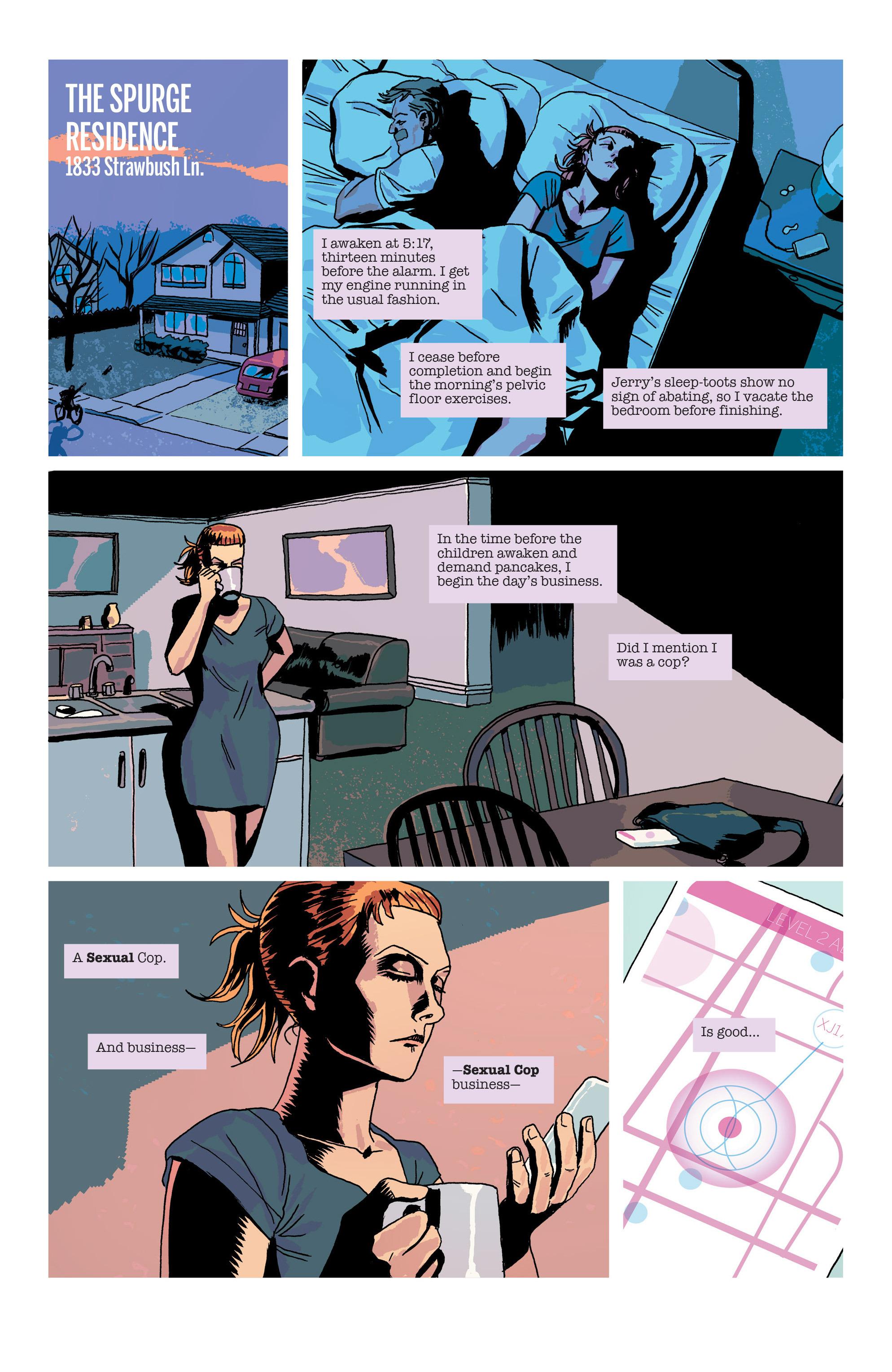 Read online Sex Criminals comic -  Issue #17 - 5