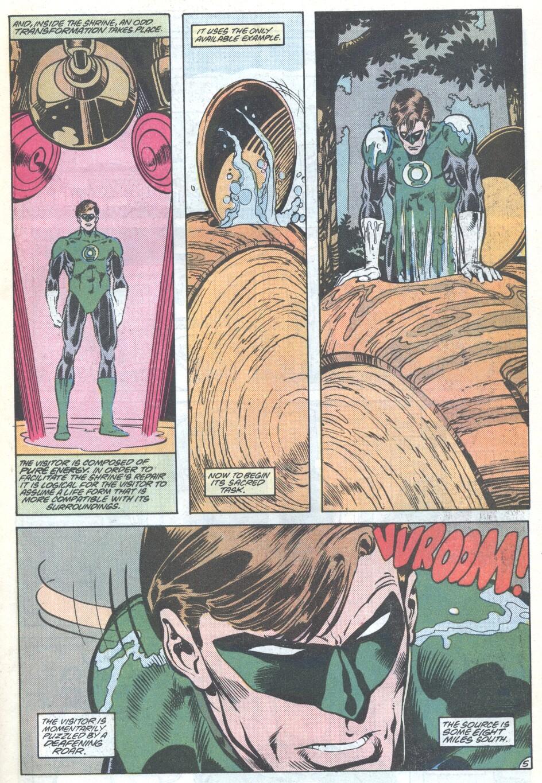 Action Comics (1938) 626 Page 5