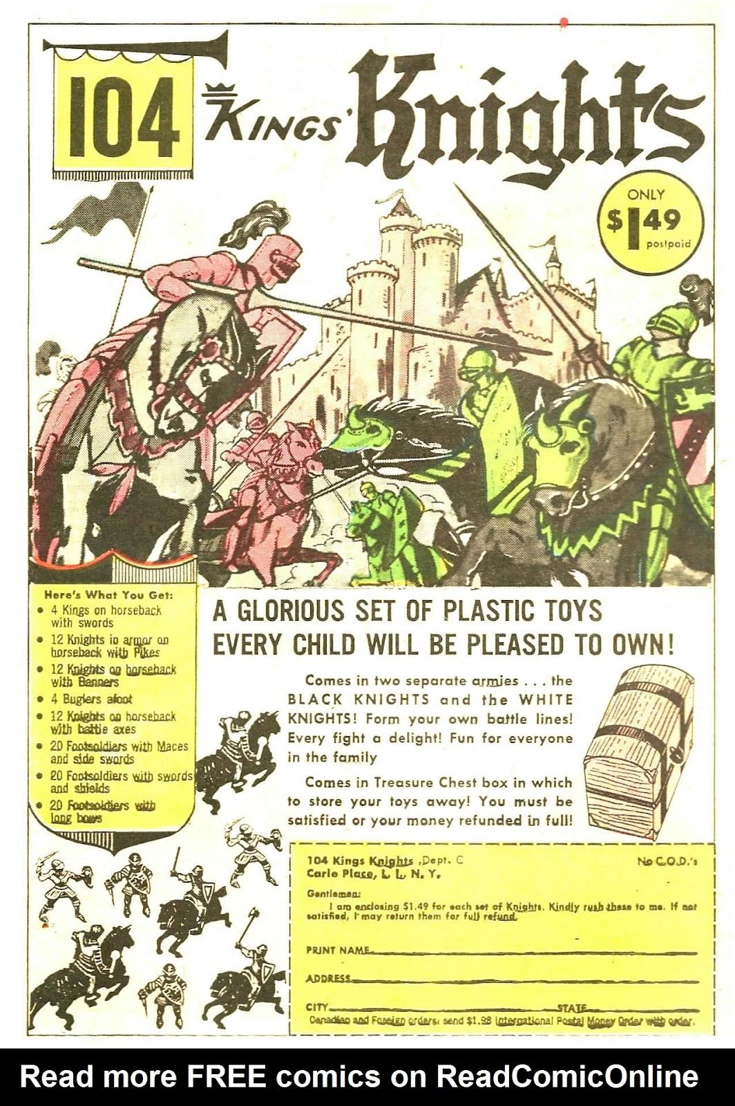 Read online Fightin' Navy comic -  Issue #109 - 34