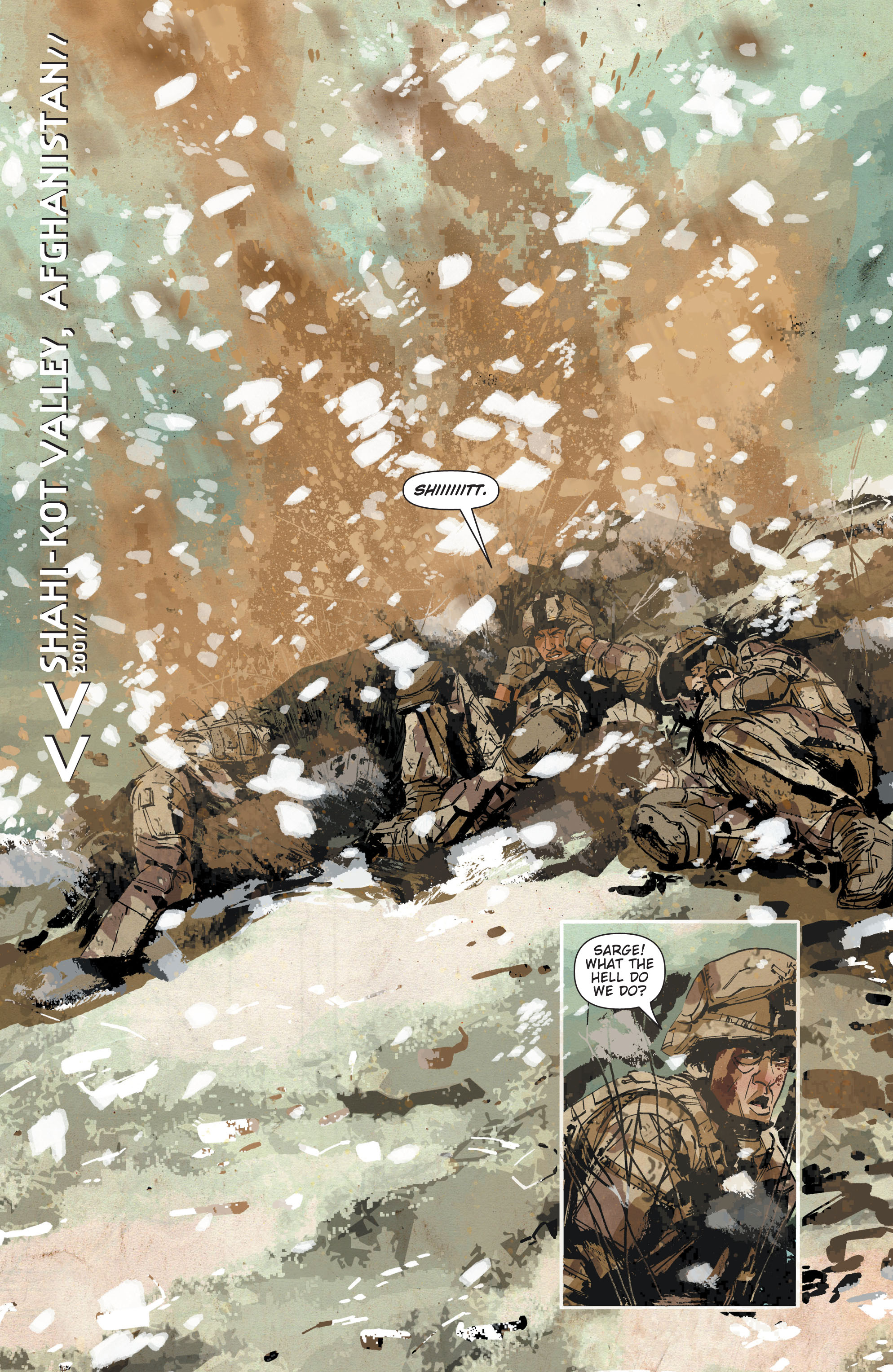Read online The Activity comic -  Issue #5 - 6