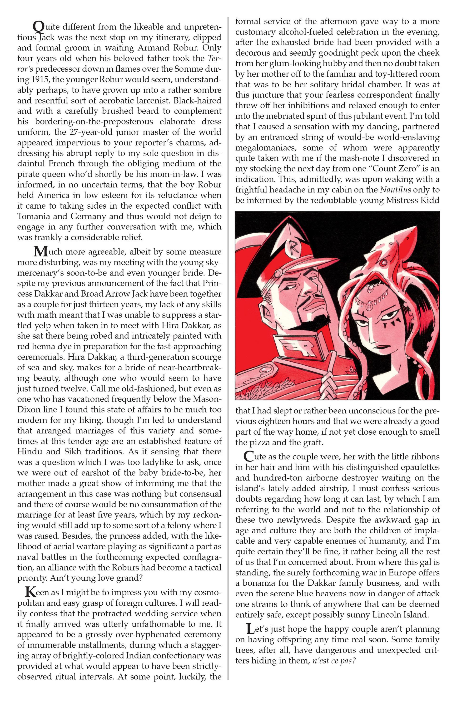 Read online Nemo: Heart of Ice comic -  Issue # Full - 53