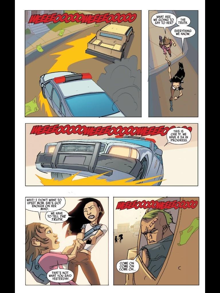 Read online Takio (2011) comic -  Issue # TPB - 27