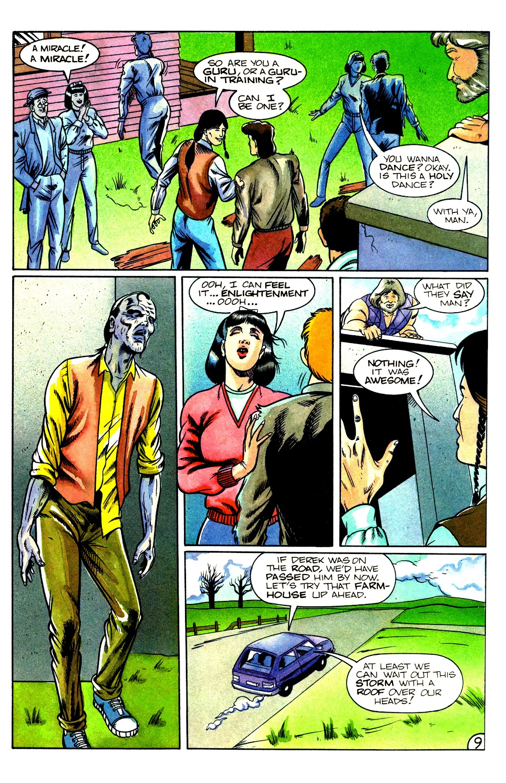 Fright Night issue 20 - Page 13