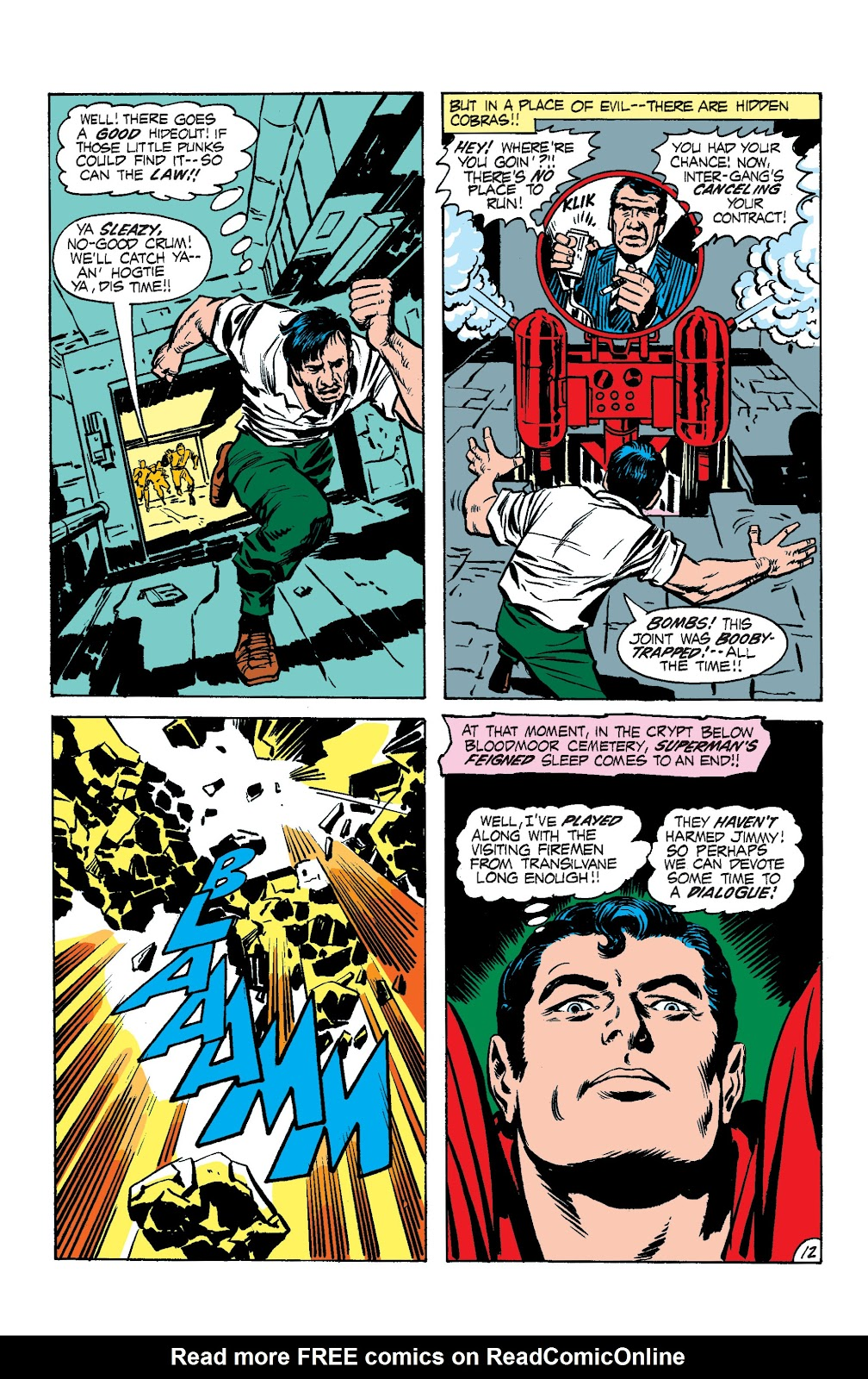 Read online Superman's Pal, Jimmy Olsen by Jack Kirby comic -  Issue # TPB (Part 3) - 26
