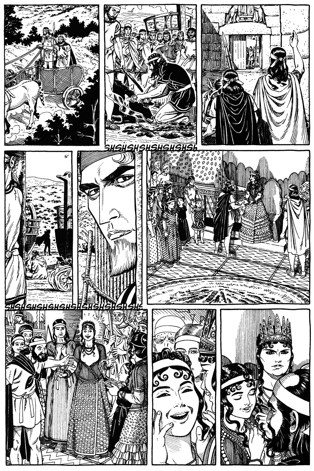 Age of Bronze issue 17 - Page 13