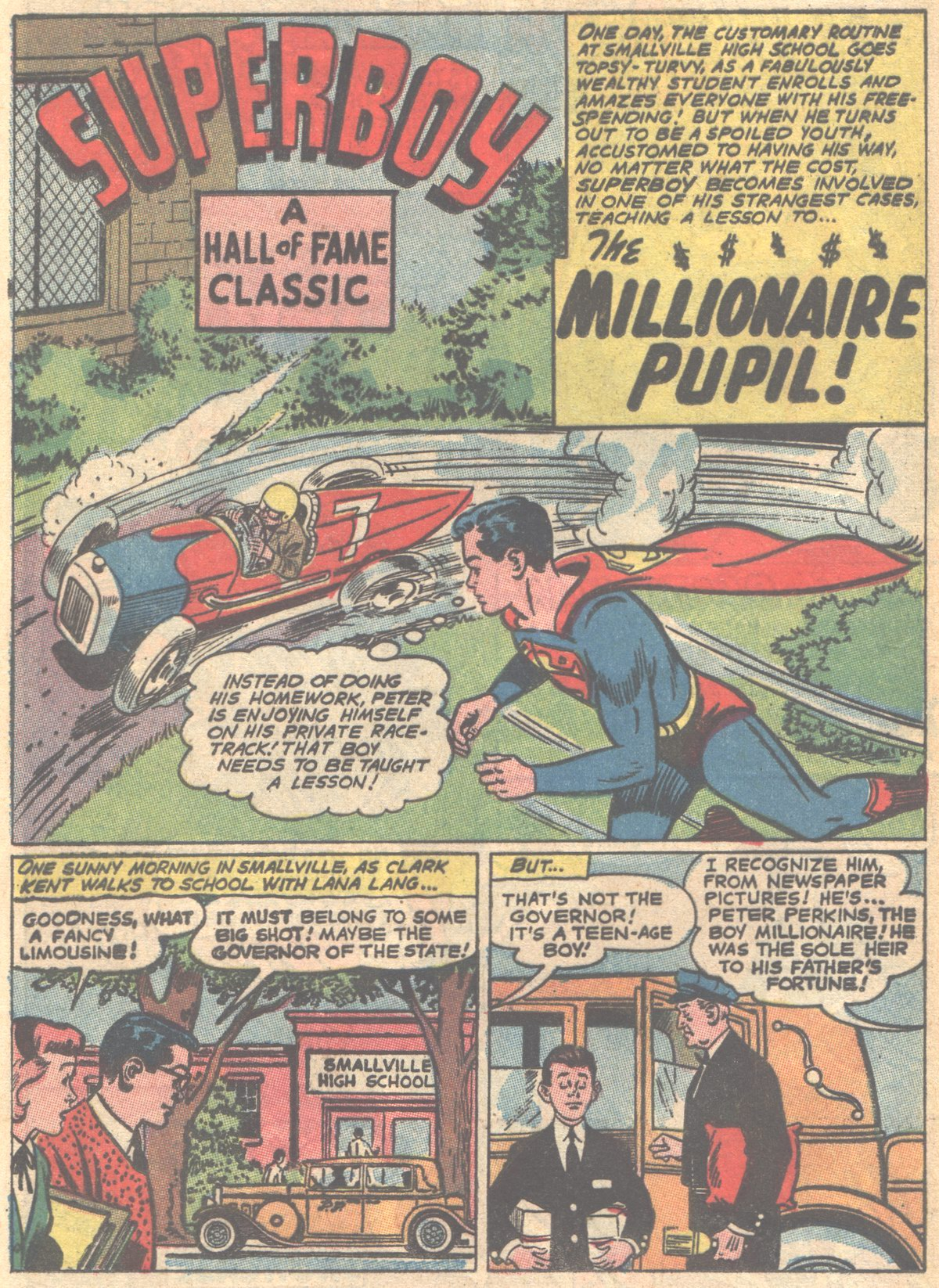 Read online Adventure Comics (1938) comic -  Issue #344 - 25