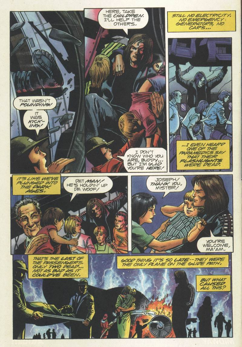 Read online Eternal Warrior (1992) comic -  Issue #26 - 4