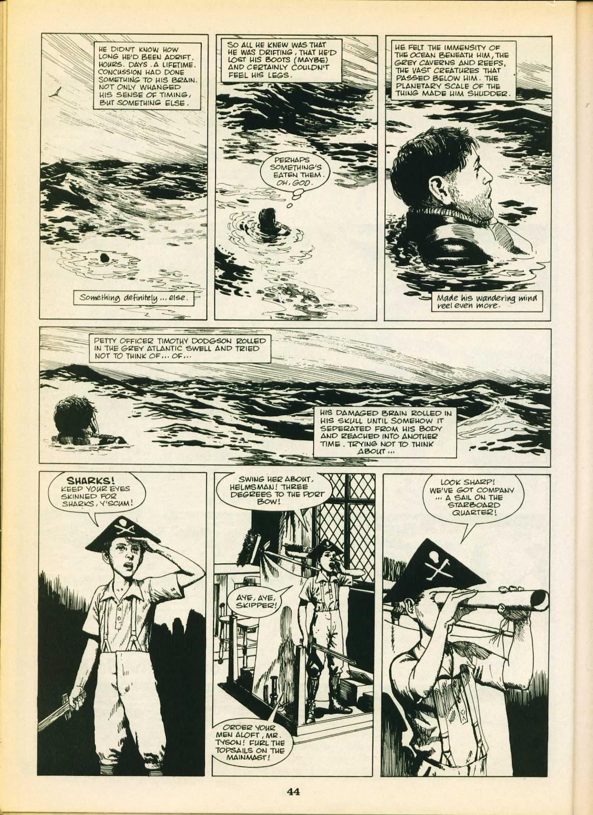 Warrior Issue #17 #18 - English 44