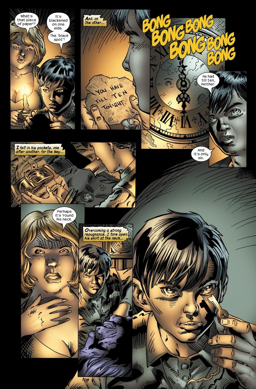 Read online Treasure Island comic -  Issue #1 - 20