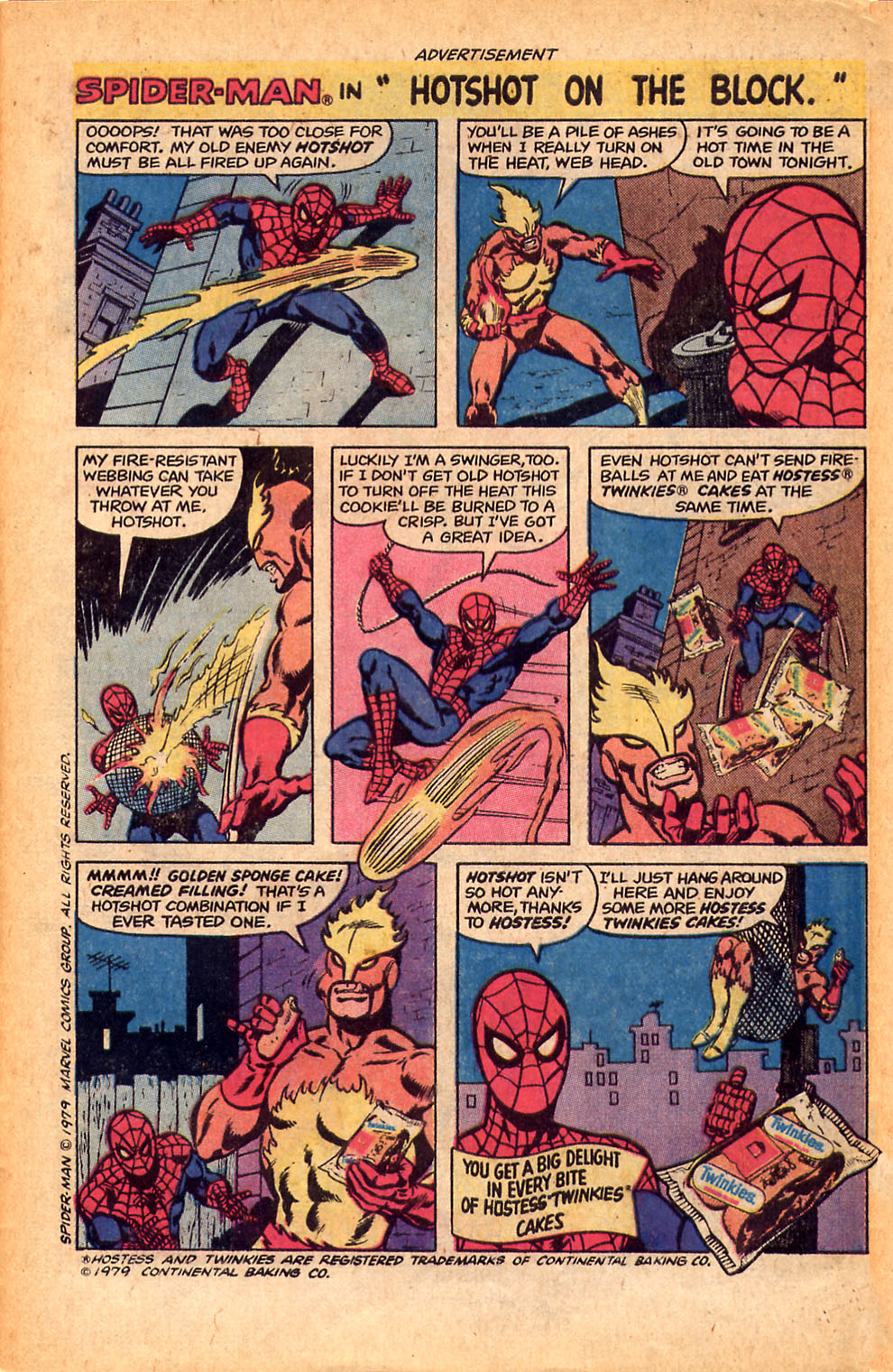 The Avengers (1963) 184 Page 20