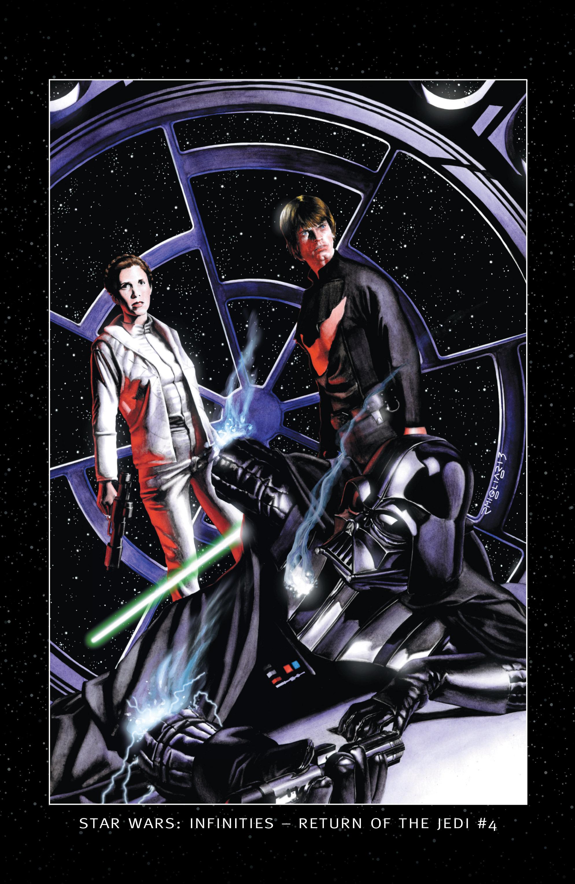 Read online Star Wars Omnibus comic -  Issue # Vol. 27 - 254