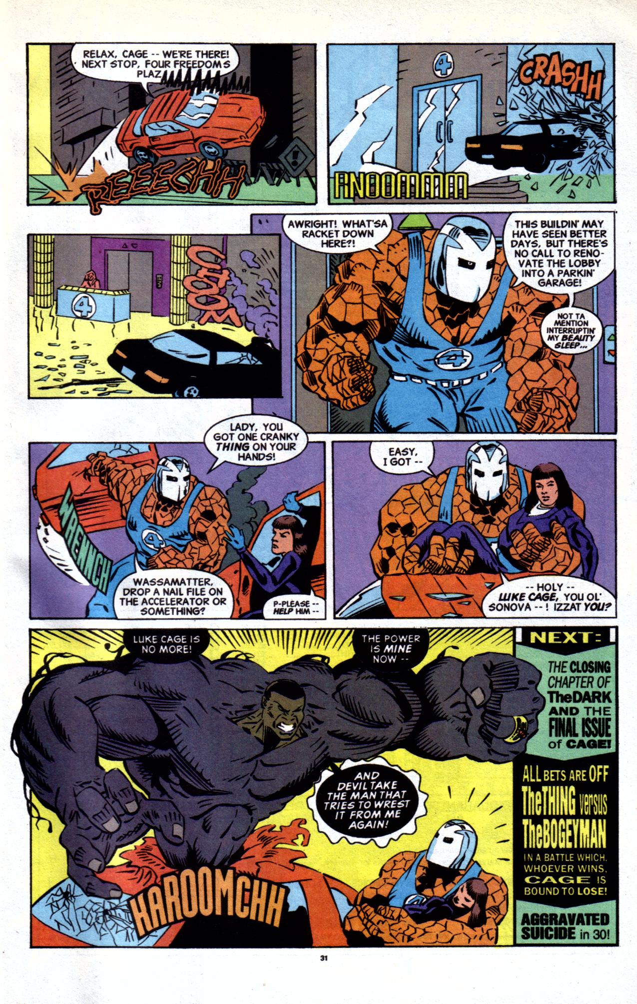 Cage (1992) issue 19 - Page 24