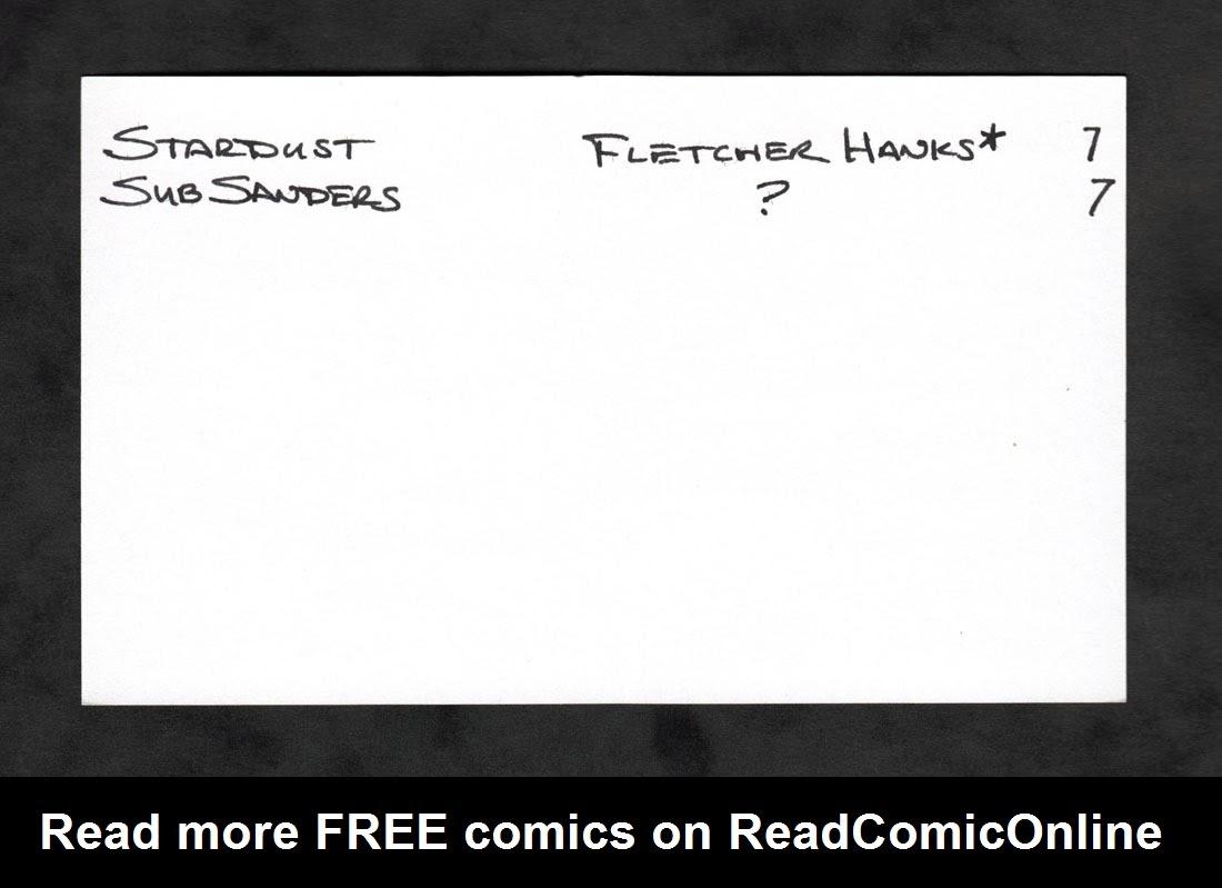 Read online Fantastic Comics comic -  Issue #7 - 70