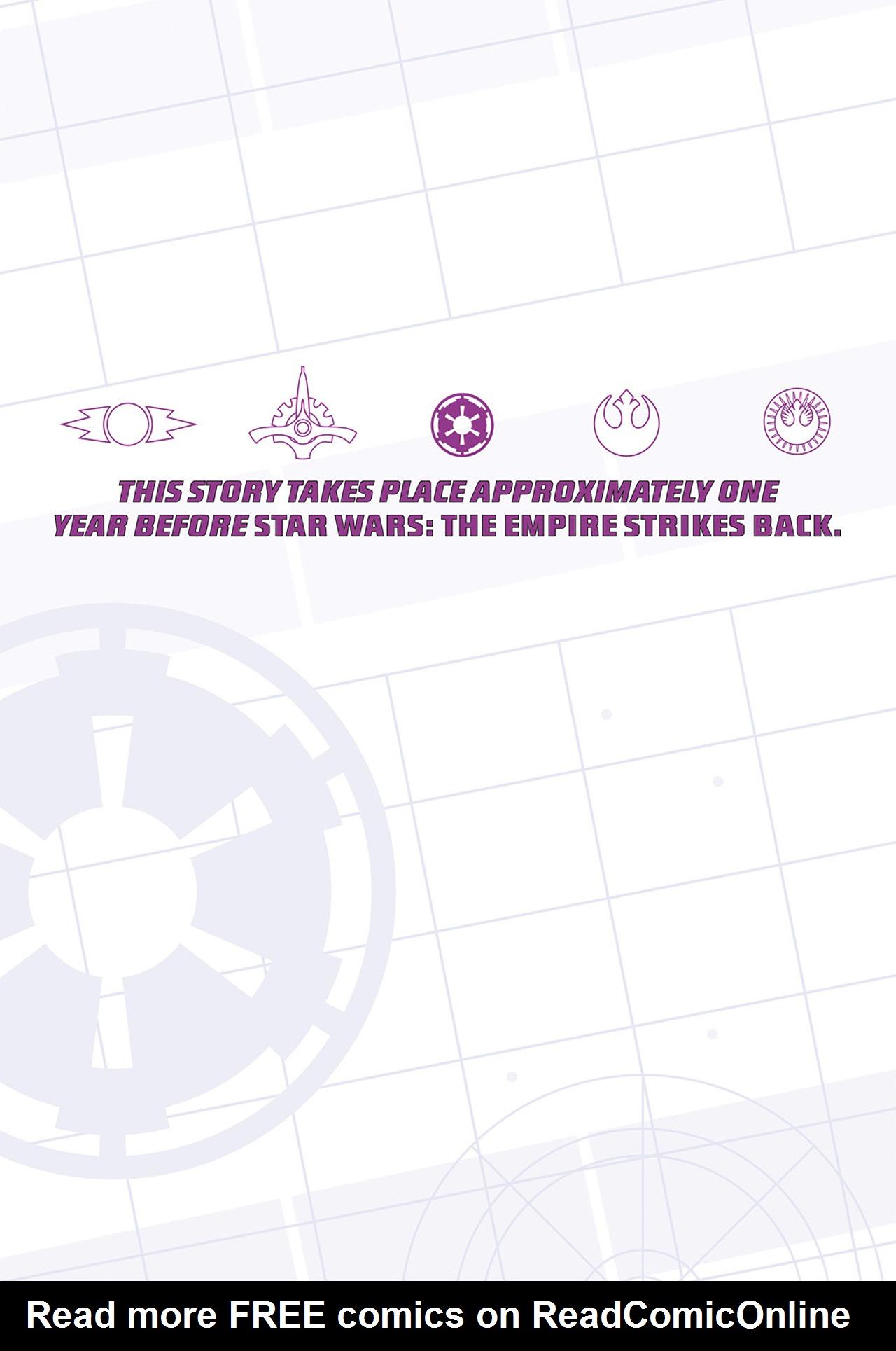 Read online Star Wars Omnibus comic -  Issue # Vol. 33 - 86