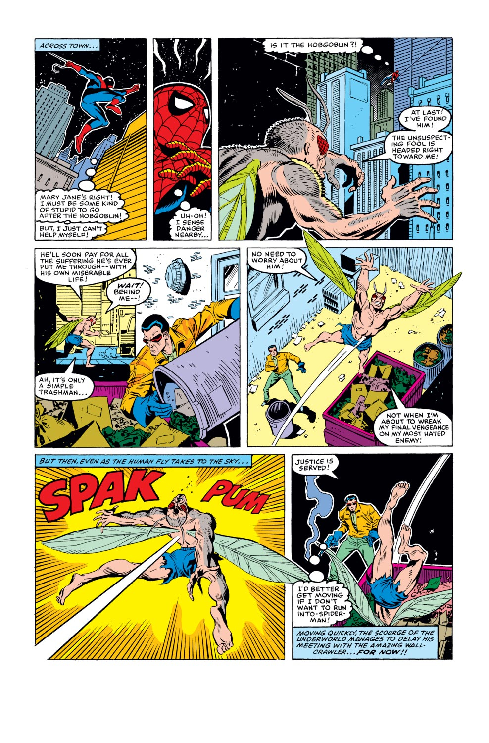 The Amazing Spider-Man (1963) 276 Page 15