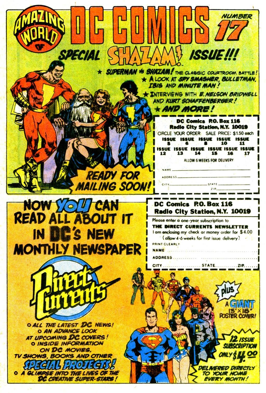 Read online Sgt. Rock comic -  Issue #317 - 19