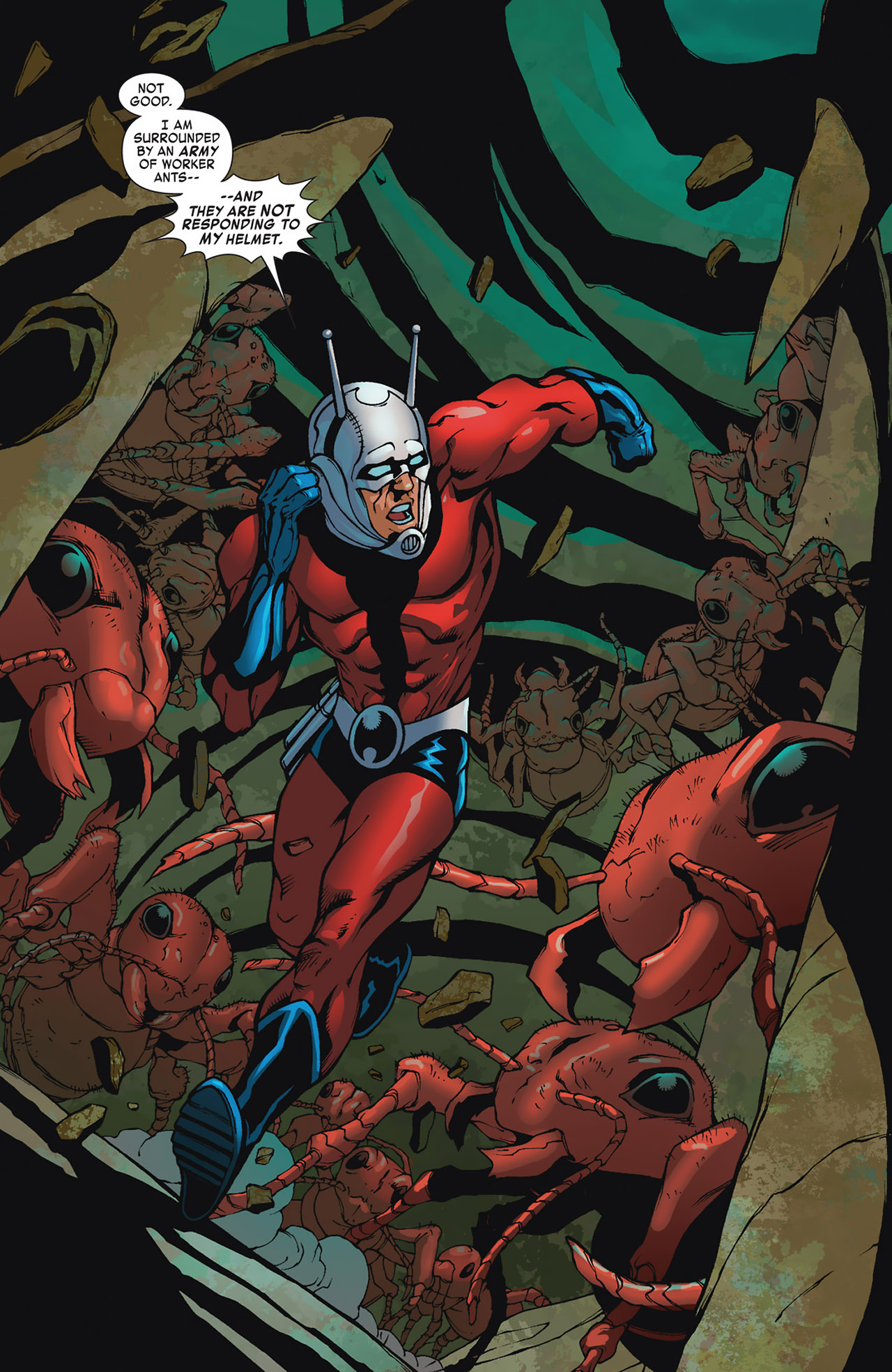 Read online Ant-Man: Season One comic -  Issue #Ant-Man: Season One Full - 39