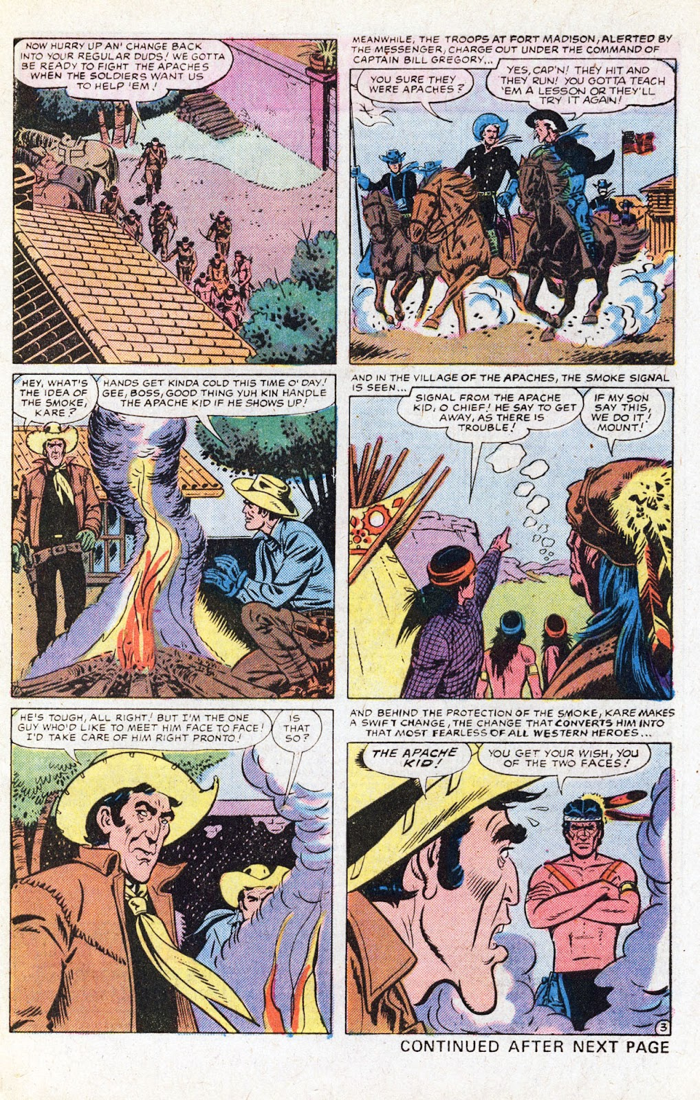 Western Gunfighters issue 33 - Page 29