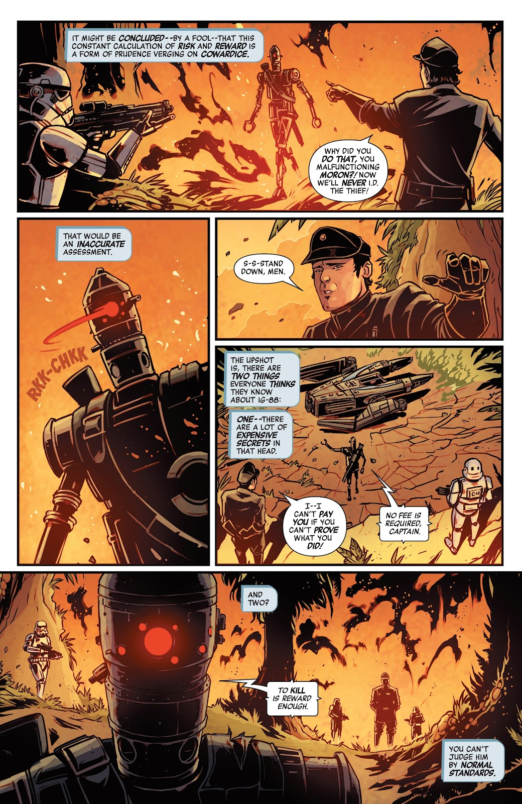 Read online Star Wars: Age of Rebellion Special comic -  Issue # Full - 5