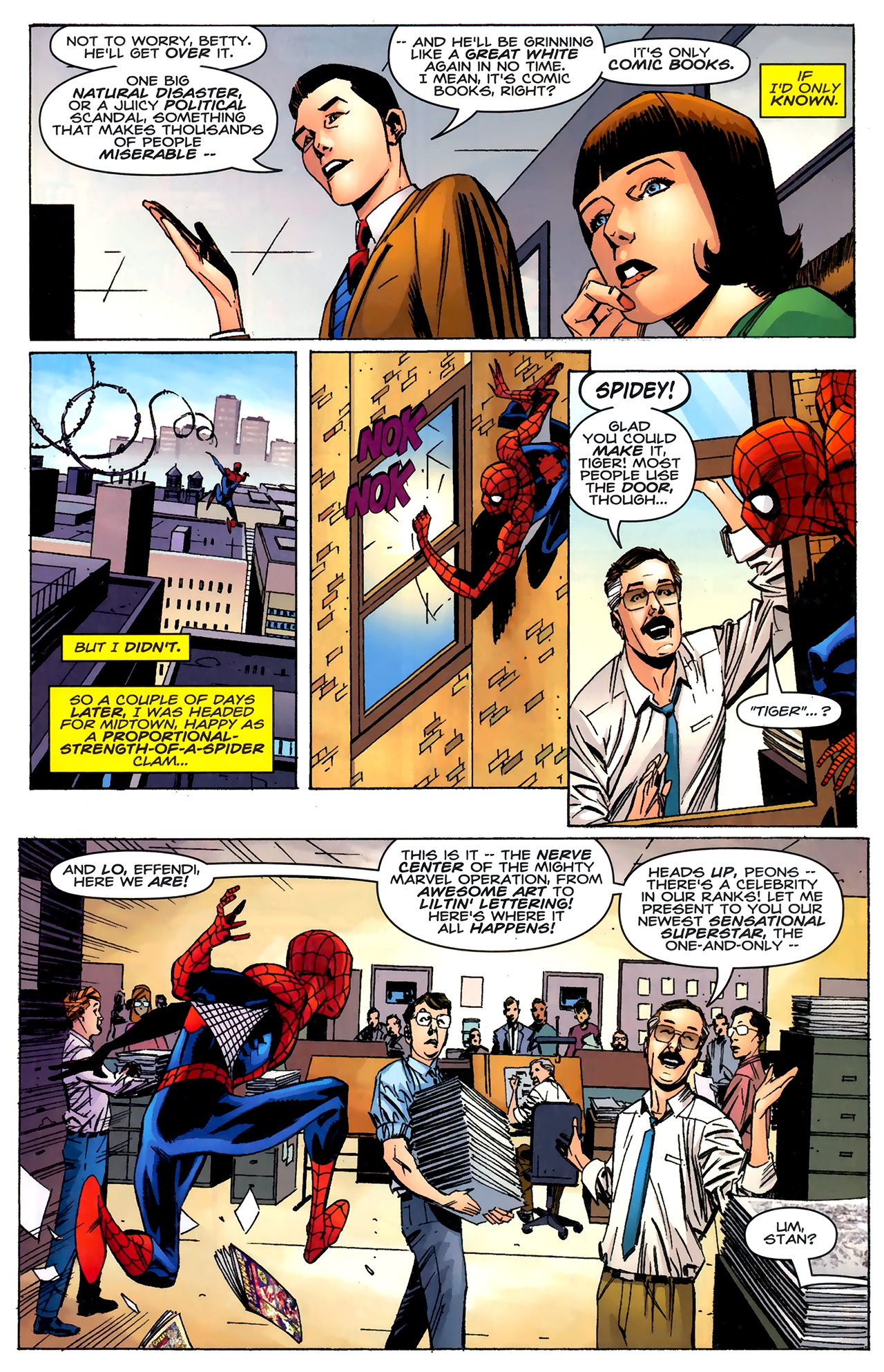 The Amazing Spider-Man (1963) _Annual_37 Page 32