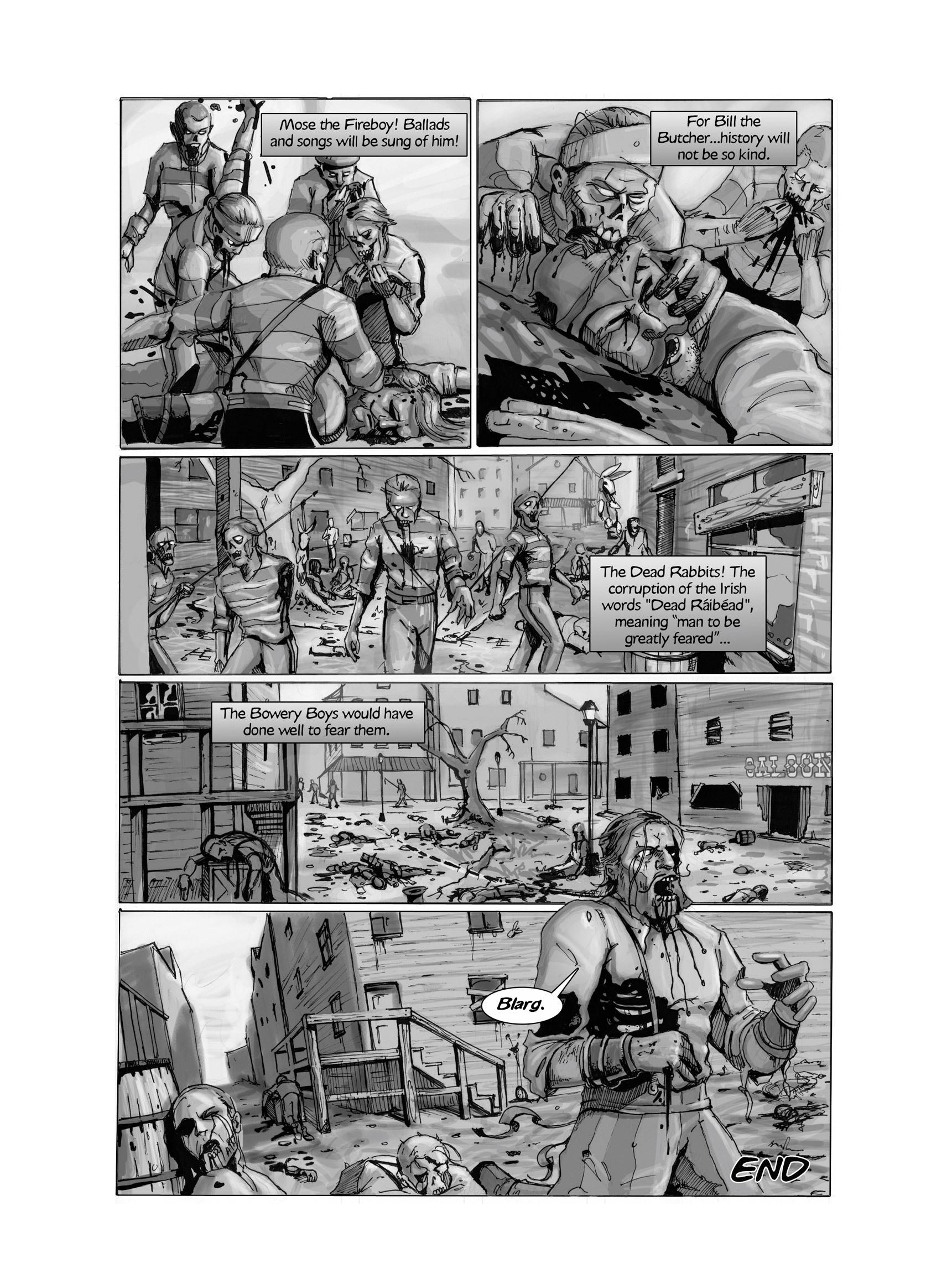 Read online FUBAR comic -  Issue #3 - 161