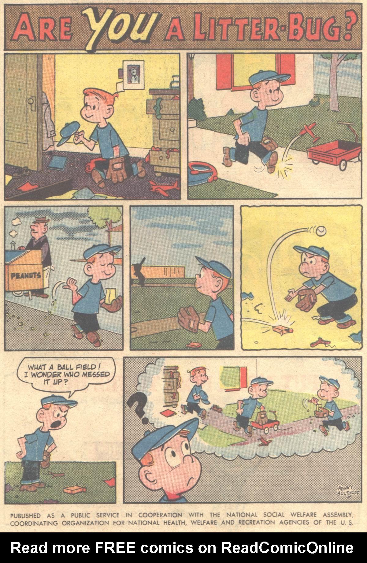 Read online Adventure Comics (1938) comic -  Issue #337 - 10