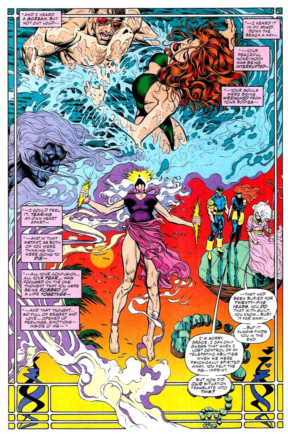 X-Men (1991) 35 Page 12