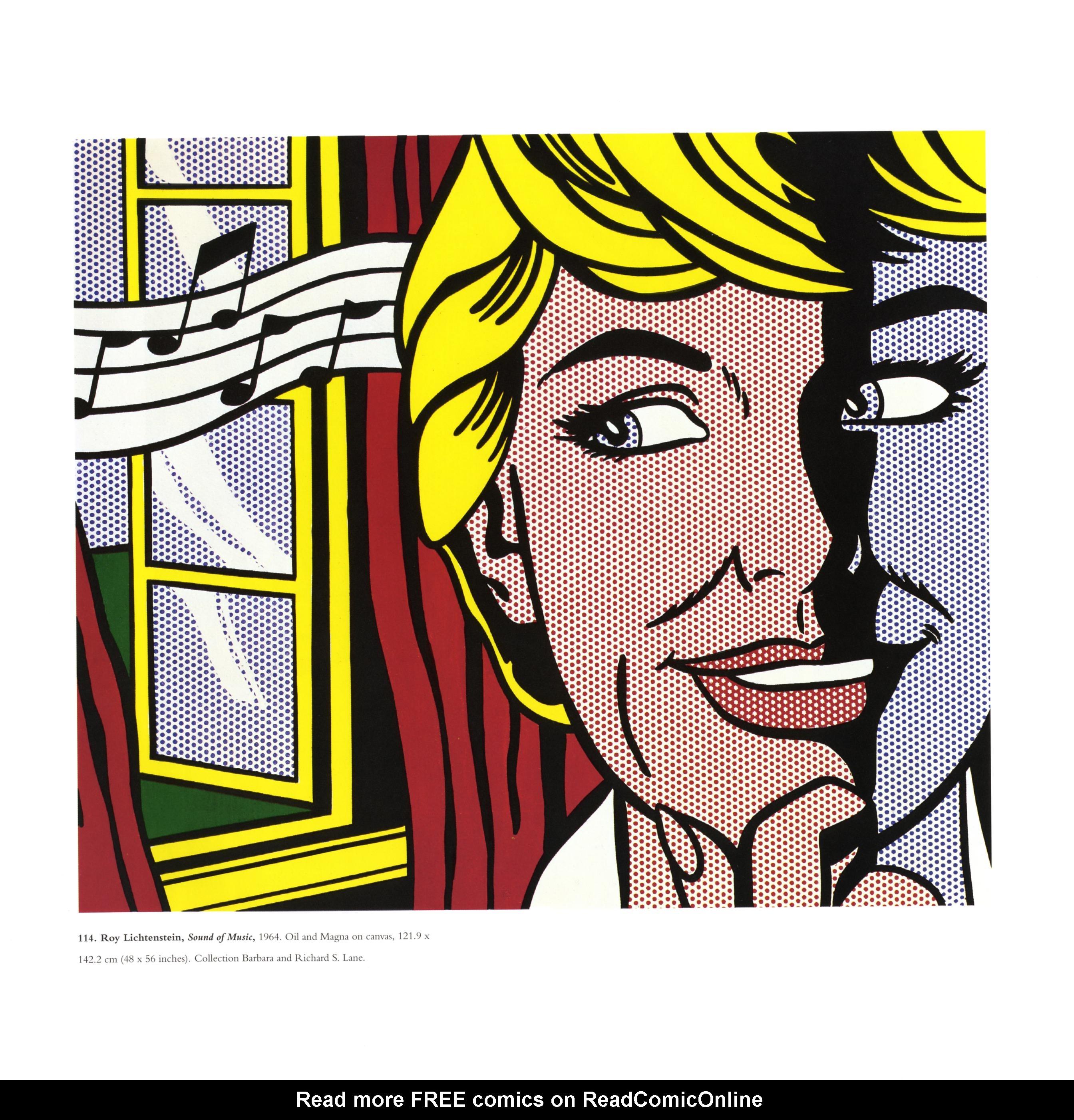 Read online Secret Hearts comic -  Issue #83 - 53