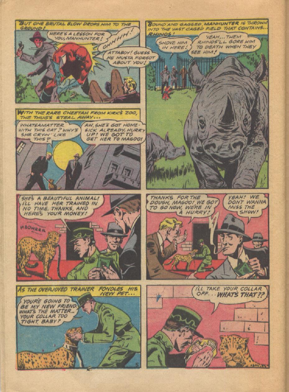 Read online Adventure Comics (1938) comic -  Issue #81 - 51