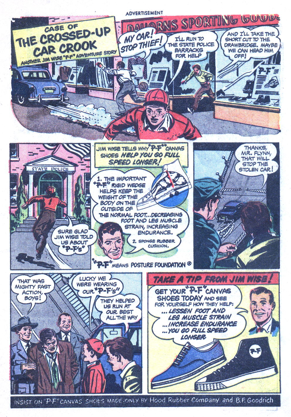 Read online All-Star Western (1951) comic -  Issue #77 - 9
