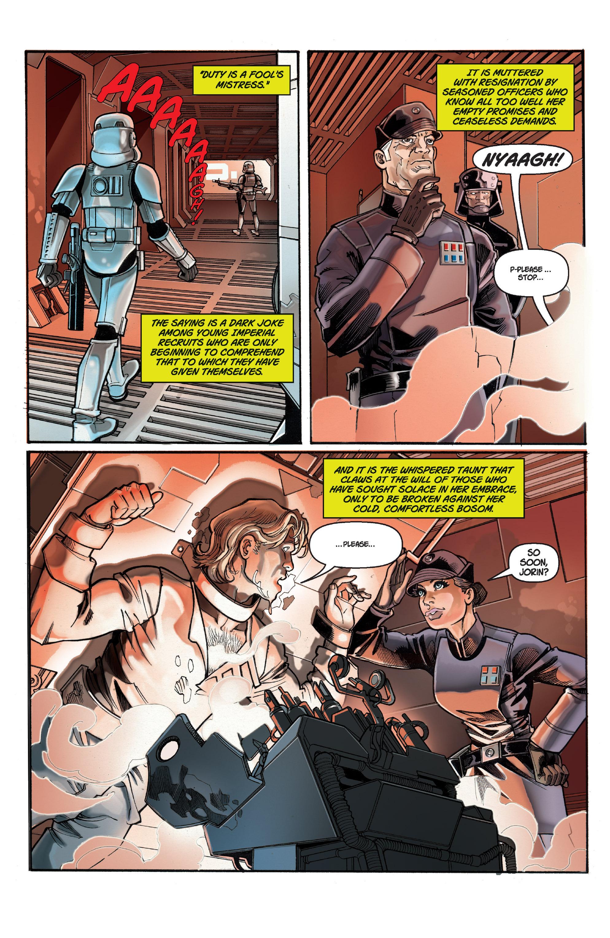 Read online Star Wars Omnibus comic -  Issue # Vol. 22 - 247