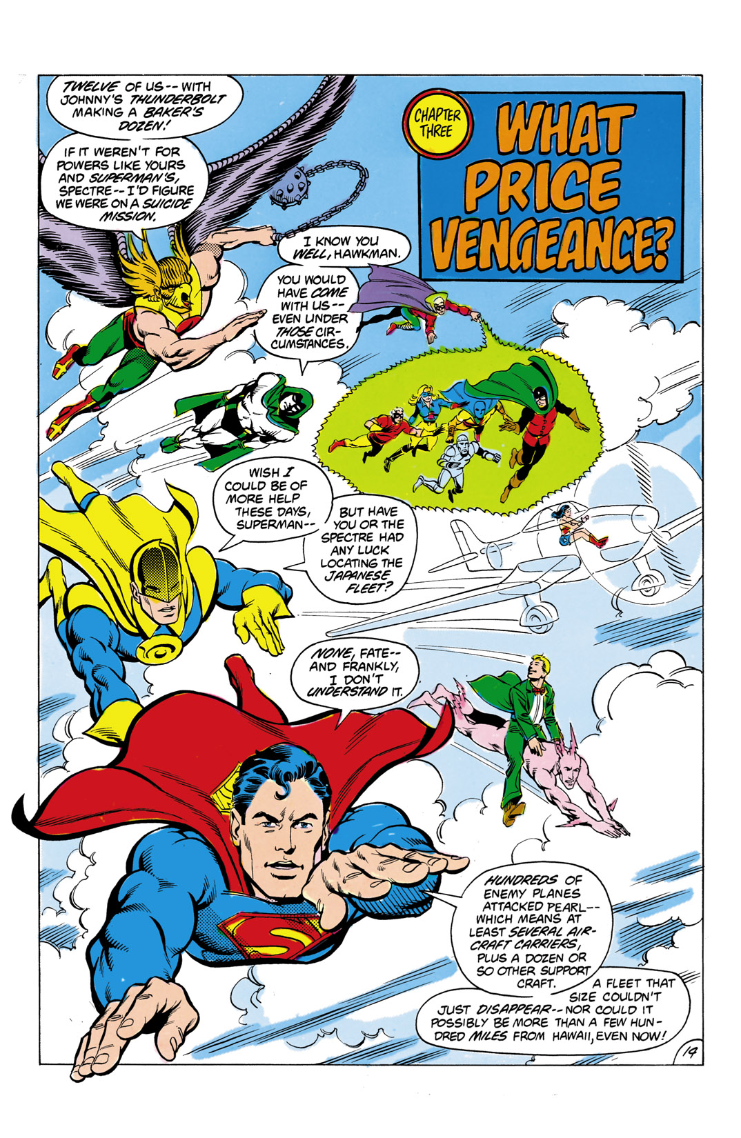 Read online All-Star Squadron comic -  Issue #4 - 15