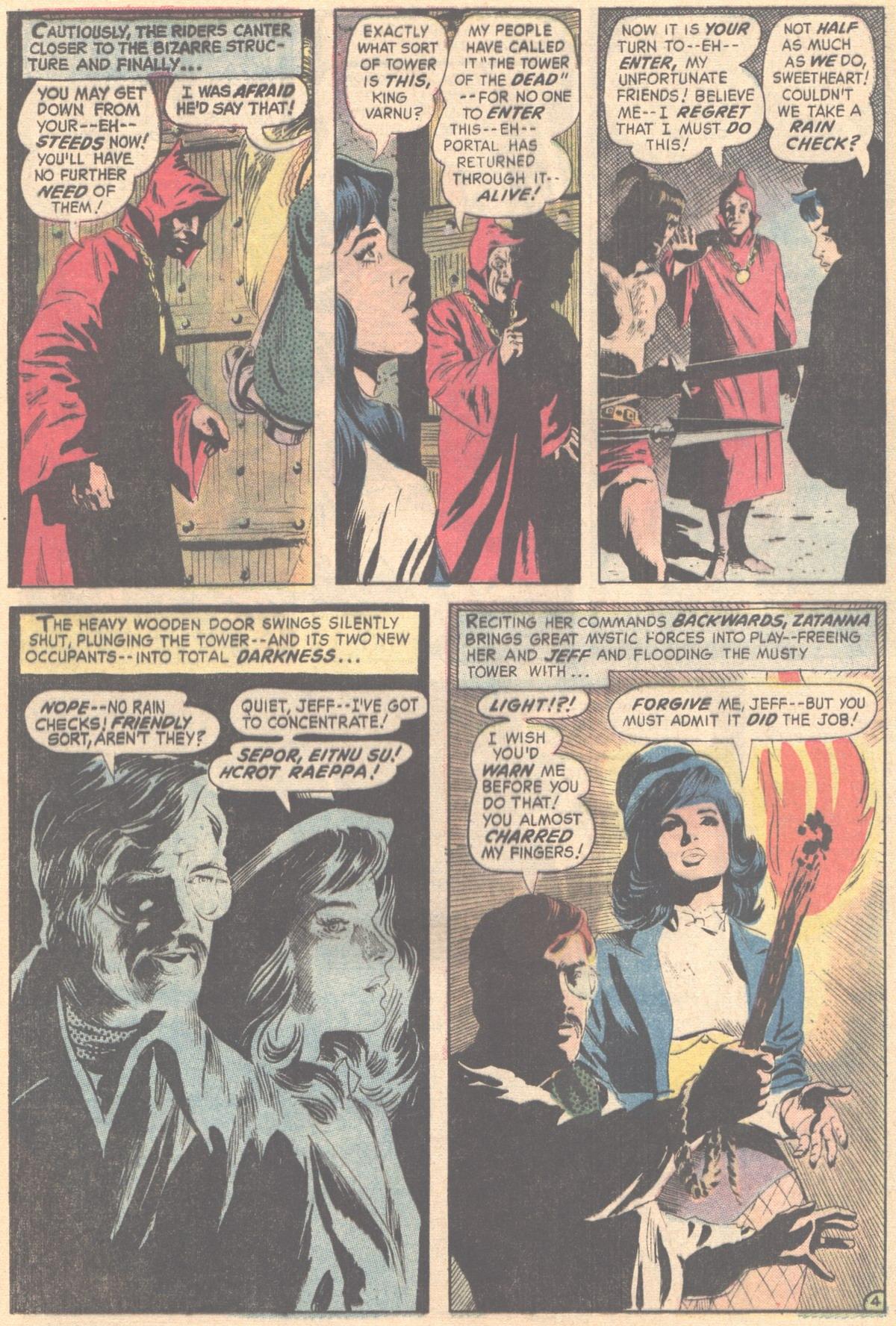 Read online Adventure Comics (1938) comic -  Issue #414 - 16