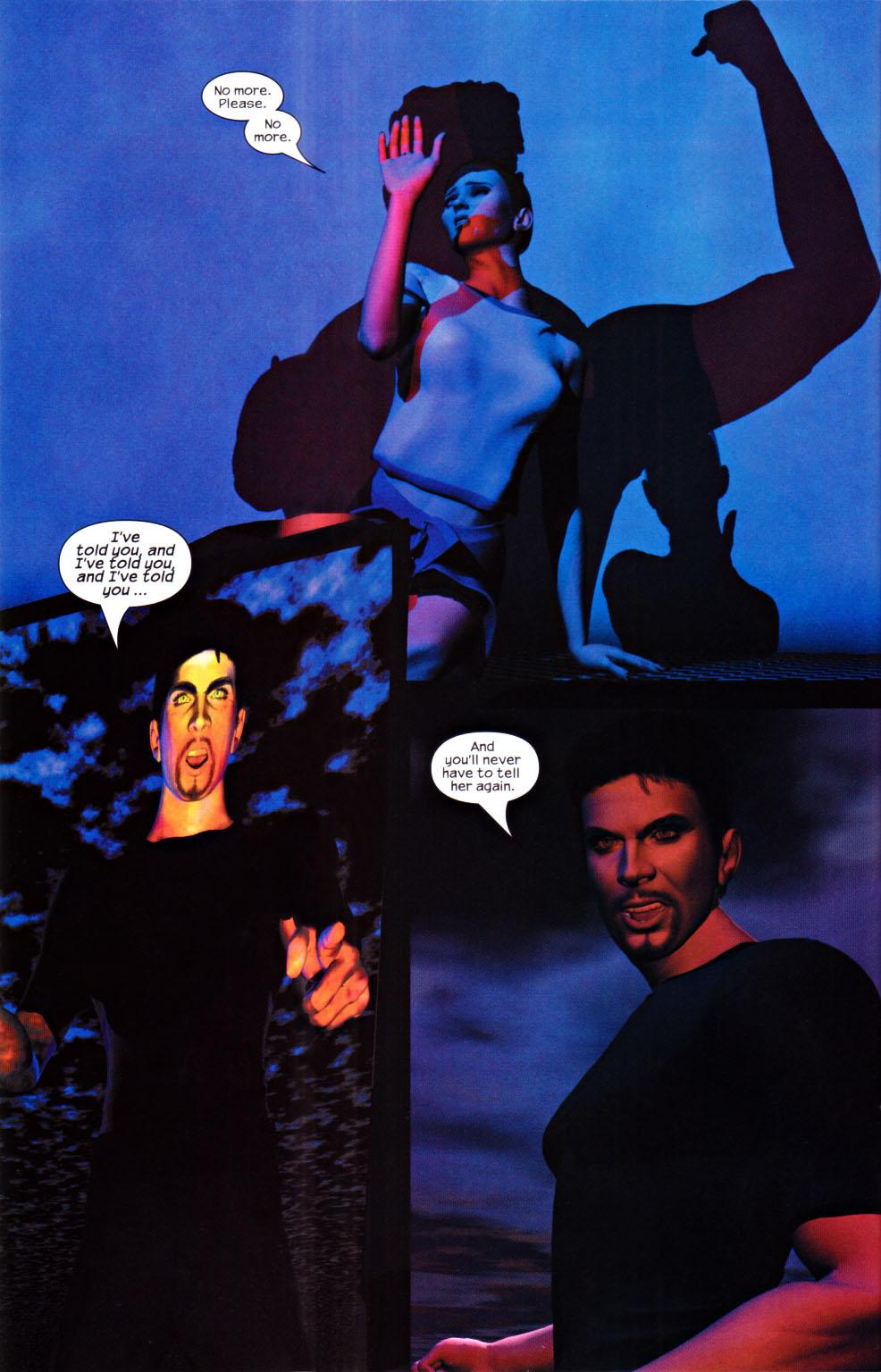 Read online U.S. War Machine 2.0 comic -  Issue #1 - 3