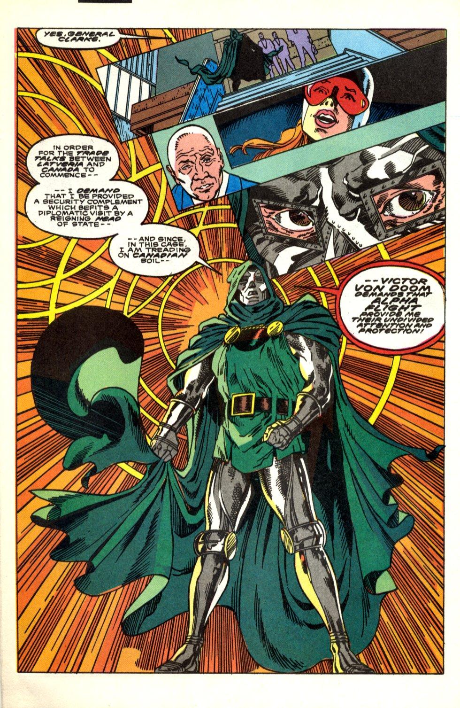 Read online Alpha Flight (1983) comic -  Issue #91 - 9
