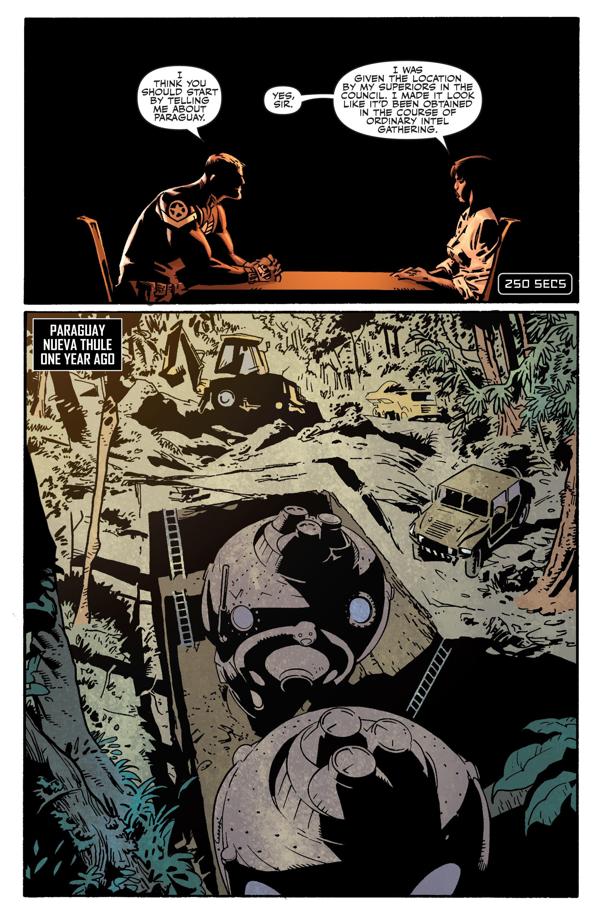 Read online Secret Avengers (2010) comic -  Issue #21 - 7