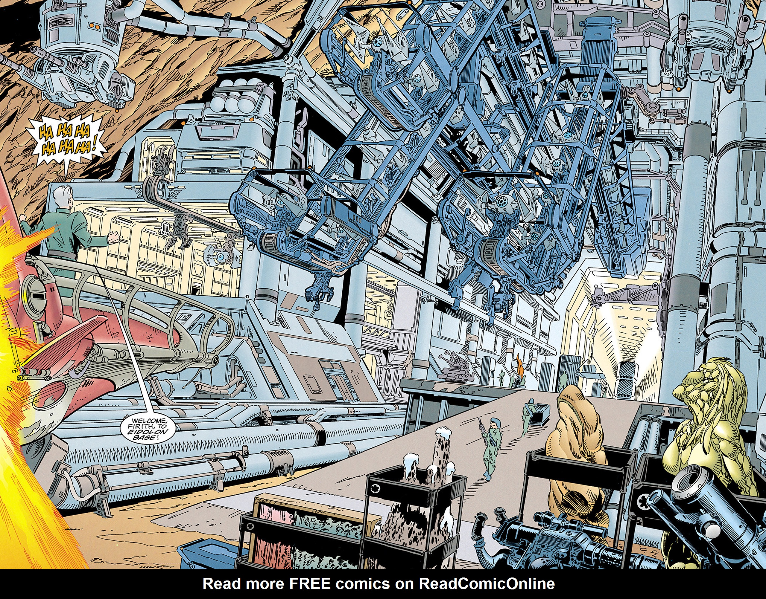 Read online Star Wars Omnibus comic -  Issue # Vol. 2 - 99