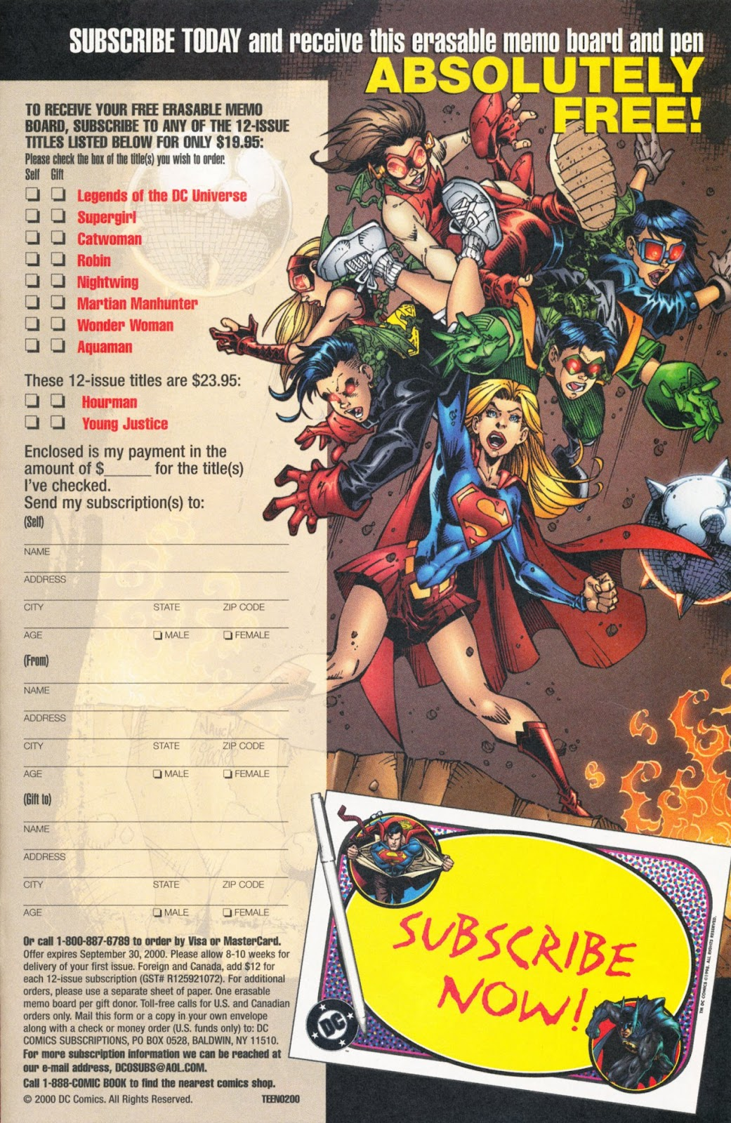 Sins of Youth issue JLA Jr. - Page 29