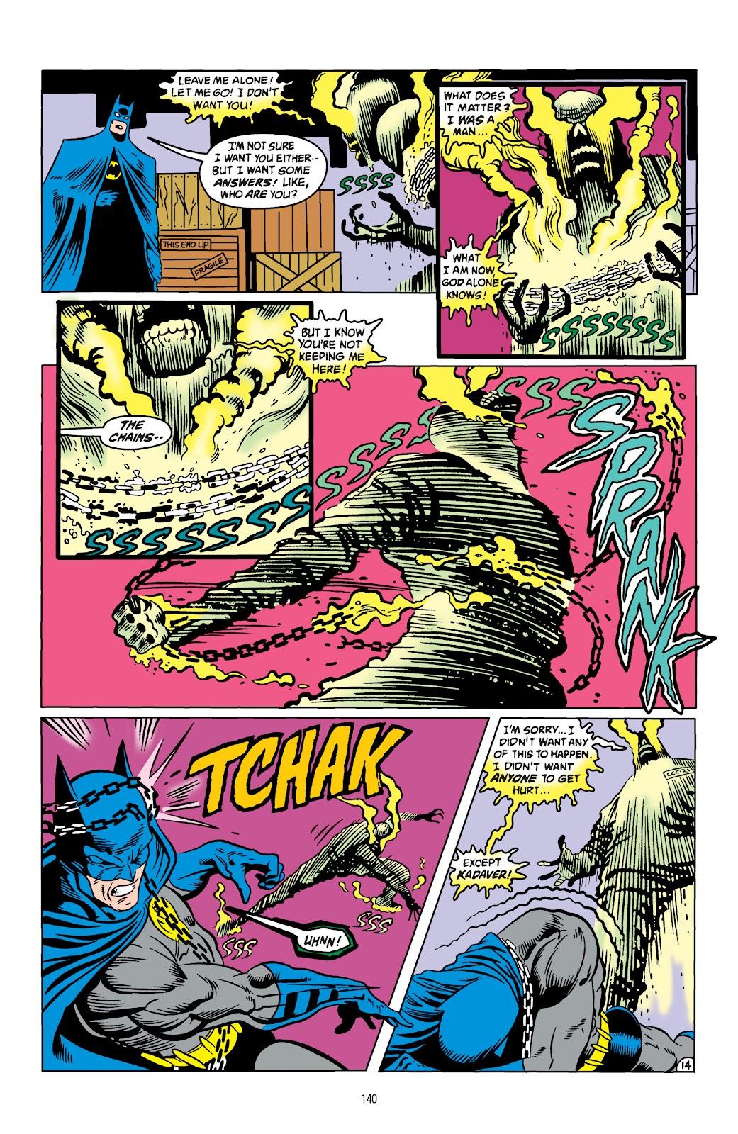 Read online Detective Comics (1937) comic -  Issue # _TPB Batman - The Dark Knight Detective 2 (Part 2) - 42