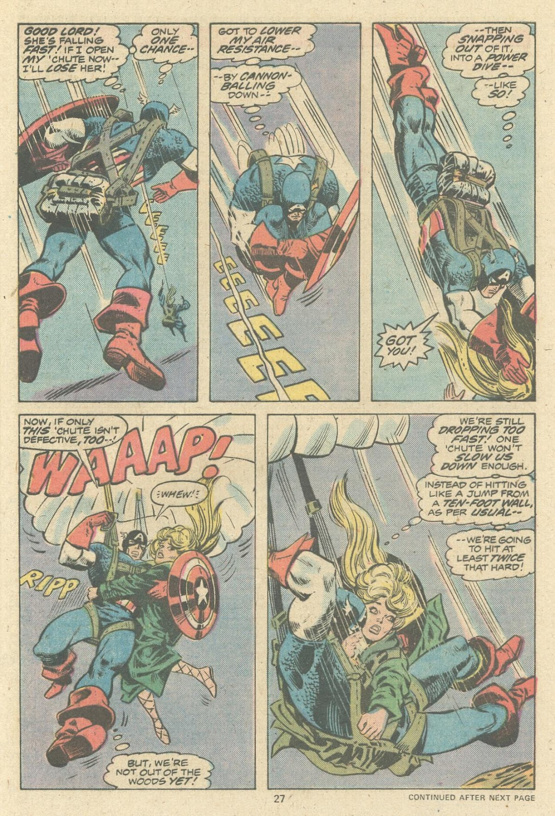 The Invaders (1975) issue 1 - Page 19
