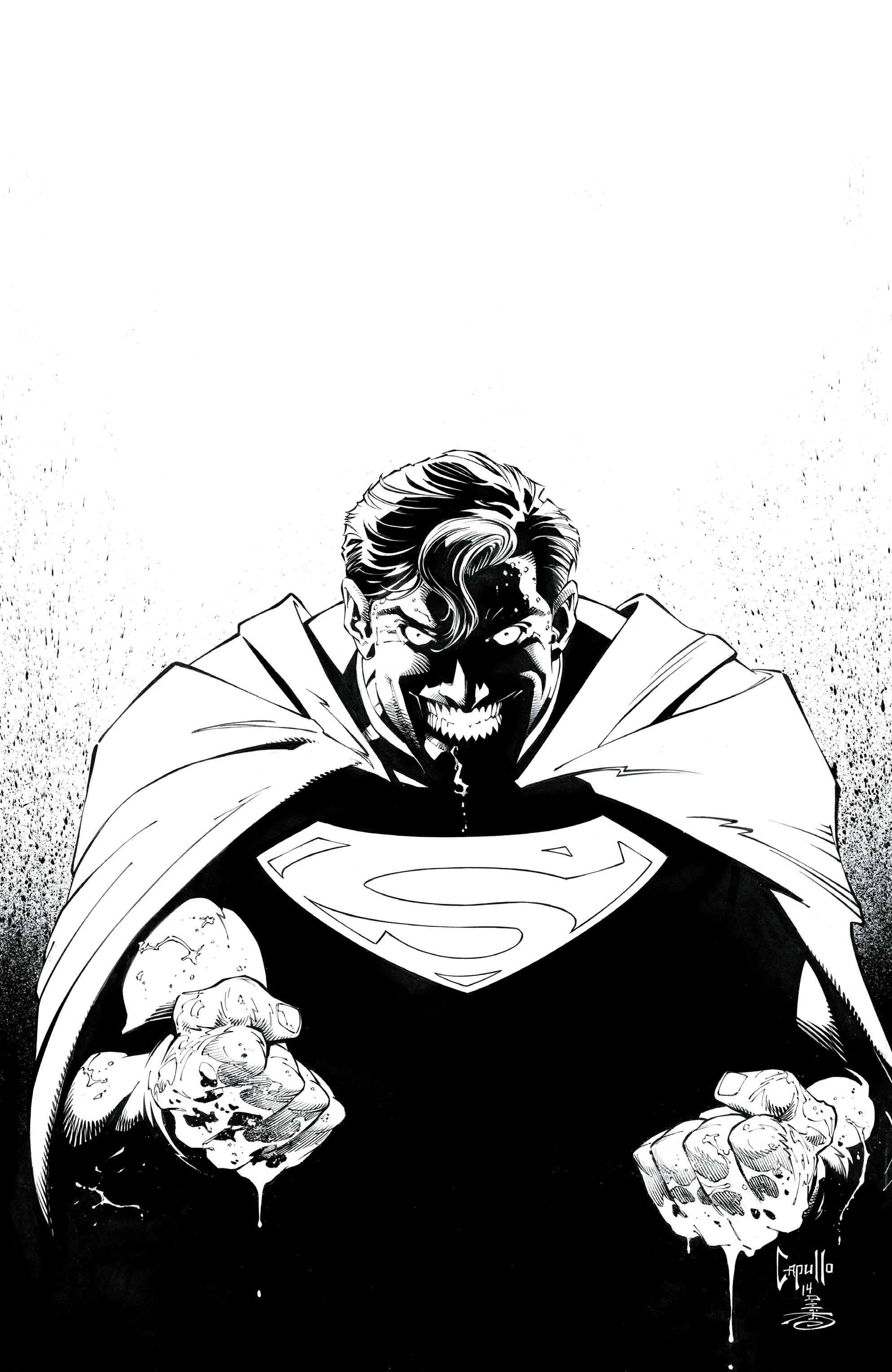 Read online Batman (2011) comic -  Issue # _TPB 7 - 30