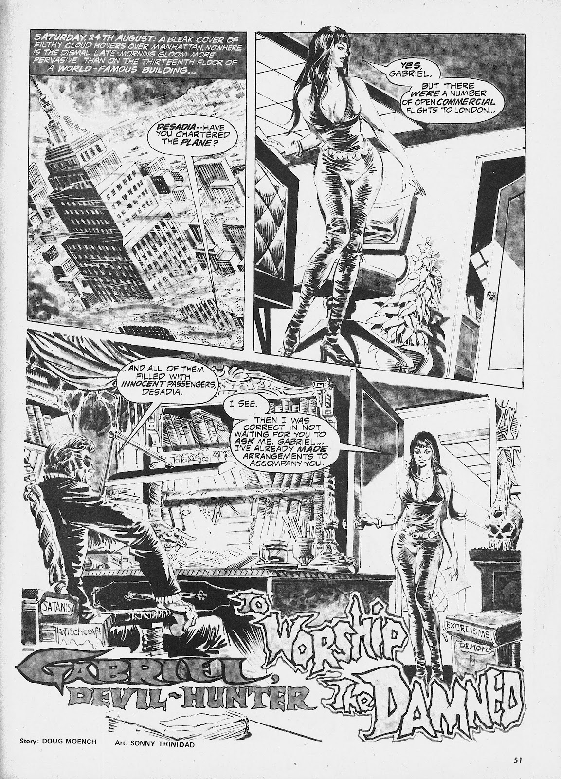Haunt of Horror issue 4 - Page 51