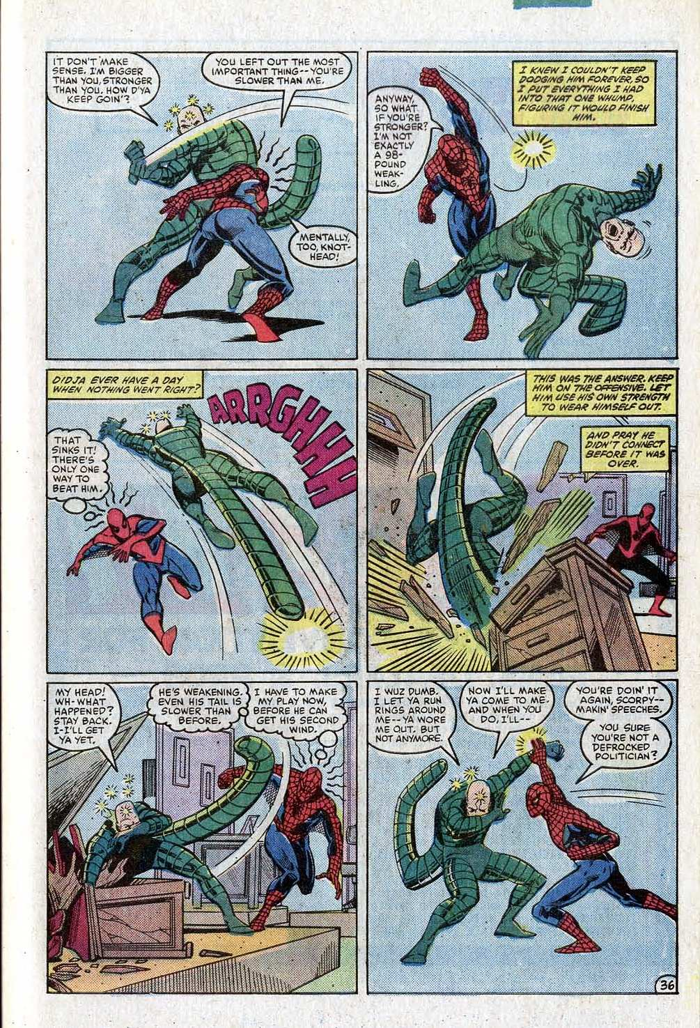 The Amazing Spider-Man (1963) _Annual_18 Page 44