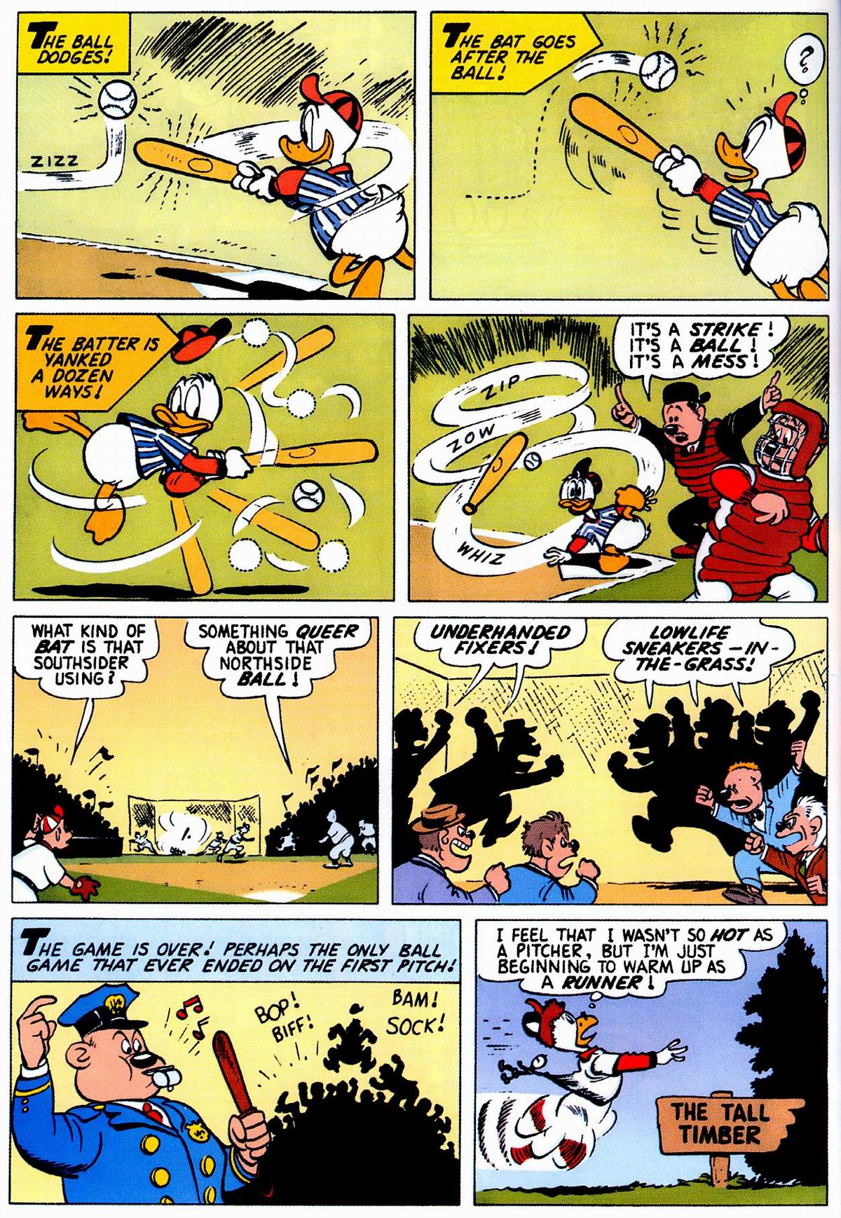 Read online Uncle Scrooge (1953) comic -  Issue #320 - 44