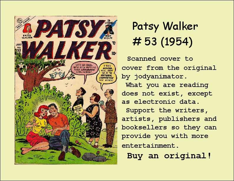 Patsy Walker 53 Page 37