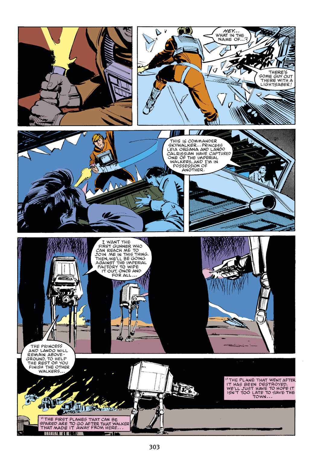 Read online Star Wars Omnibus comic -  Issue # Vol. 18.5 - 23