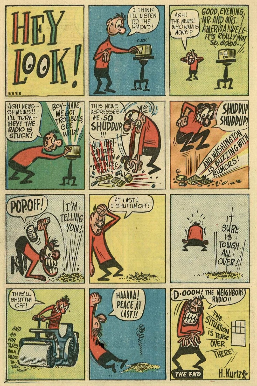 Read online Gay Comics comic -  Issue #34 - 34